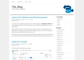 yqlblog.net
