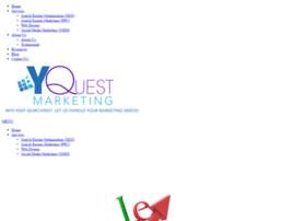yquestmarketing.com