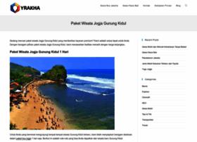 yrakha.com