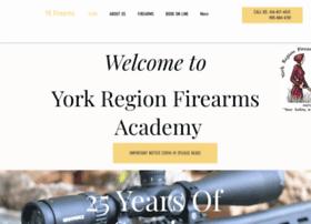 yrfirearms.com