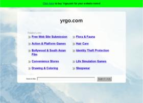 yrgo.com