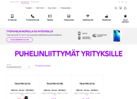 yrityskauppa1.sonera.fi