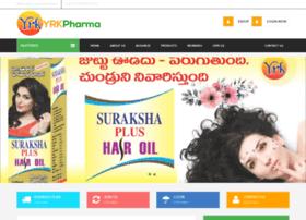 yrkpharma.com