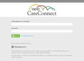 yrmccareconnect.iqhealth.com