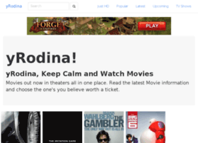 yrodina.com