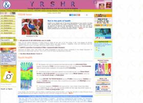 yrshr.org