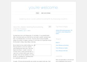 yrwelcome.wordpress.com