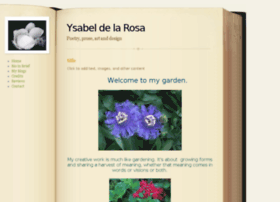 ysabeldelarosa.com
