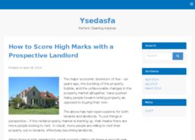 ysedasfa.info