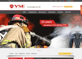 ysefire.com
