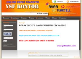 ysfkontor.com