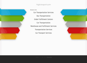 ysgtransport.com