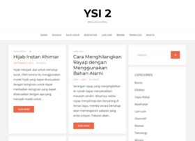 ysi-2.com