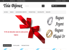ysia-bijoux.com