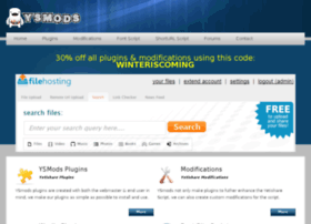 ysmods.com