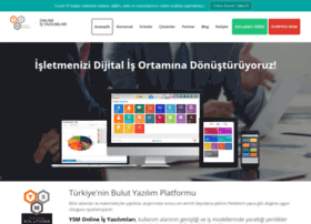 ysmyazilim.com