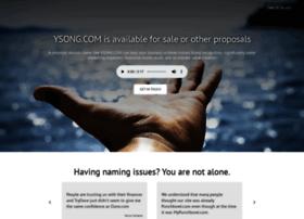 ysong.com