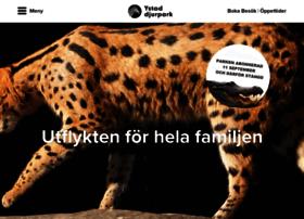 ystaddjurpark.se