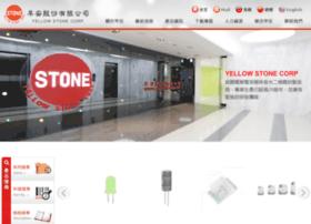ystone.com.tw