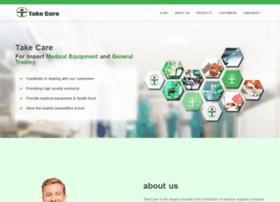 ytakecare.com