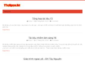ytaynguyen.net