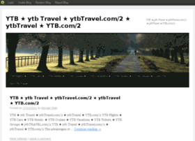 ytbtravel.blog.com