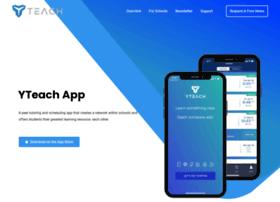 yteach.com