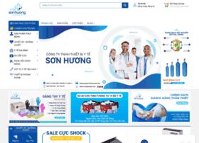 ytesonhuong.com
