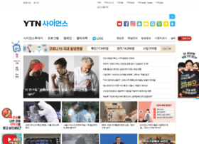 ytnscience.co.kr