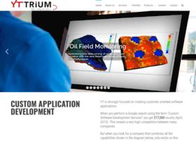 yttrium-technology.com