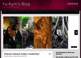 yu-kym.blogspot.com