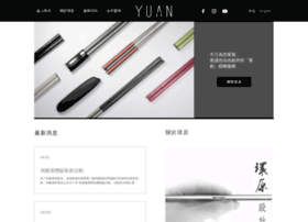 yuandesign.tw
