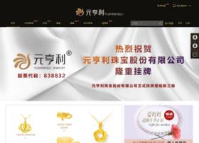 yuanhengli.com