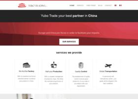 yubo-trade.com