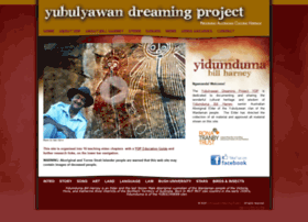 yubulyawandreamingproject.com