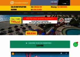 yucatan-holidays.com