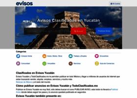 yucatan.evisos.com.mx