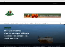 yucatanalamano.com