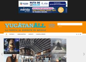 yucatanall.com