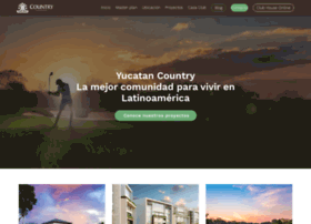 yucatancountry.com