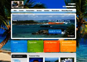 yucatanvillas.com