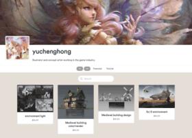 yuchenghong.selz.com