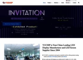 yuchip-led.com