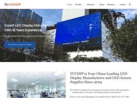 yuchip.com