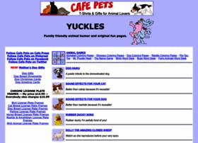yuckles.com