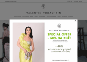 yudashkin.com