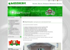 yudzhen.com.ua