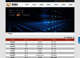 yuechengtin.com