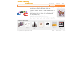 yuencompany.ecrater.com