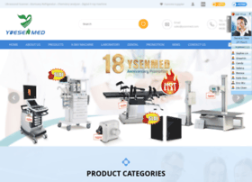 Yuesenmed.com
